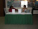 Event coordinators: Cheryl Graham and Nina Jackson-Goode